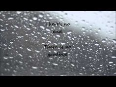 Wait by M83- Lyrics - YouTube