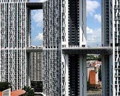 pinnacle@duxton - singapore - arc + rsp