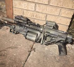 Airsoft hub is a social network that connects people with a passion for airsoft. Talk about the latest airsoft guns, tactical gear or simply share with others on this network Zombie Weapons, Weapons Guns, Guns And Ammo, Airsoft, Rifles, Custom Guns, Custom Ar, Military Guns, Military Vehicles