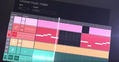 Groove Music Maker sneakily broke cover in one of Microsoft's Windows Creator Update trailers today, and it looks pretty cool!