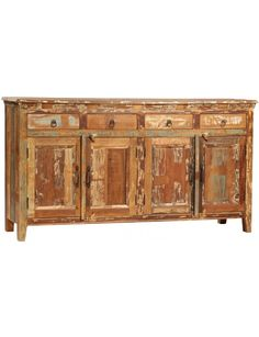 Dovetail Nantucket Sideboard - Buffet & Sideboards - Dining Room - Furniture