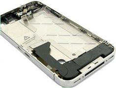 iPhone 4 CDMA Mid Frame Full Assembly