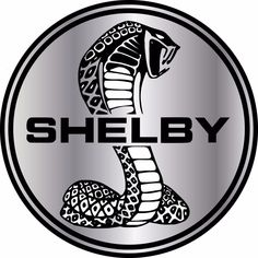 trendy Ideas for cars logo ford mustangs Shelby Mustang, Mustang Cobra, Shelby Gt 500, Shelby Car, Ac Cobra, Shelby Raptor, Cobra Snake, Logo Ford, Buick Logo