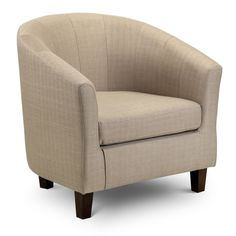 Dani Tub Chair – Next Day Delivery Dani Tub Chair from WorldStores: Everything For The Home