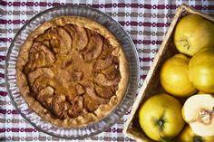 Puha, omlós, birsalmás pite: ebben a sütiben nem fogsz csalódni Apple Pie, Desserts, Food, Apple Cobbler, Tailgate Desserts, Deserts, Essen, Dessert, Yemek