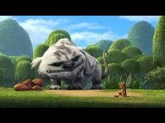 Filme Tinker Bell e o Monstro da Terra do Nunca - Animação 2015