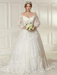 Rochie de mireasa Royal 04   Ghidul Nuntii