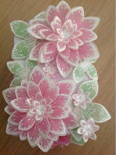 heartfelt creations flower dies - Google Search