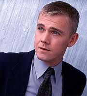 Ricky Schroeder starring in a tv show Silverspoons.