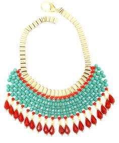 En venta #modafemenina #gargantilla