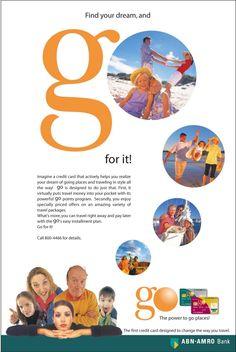Print Ads by ritanjali iyer at Coroflot.com