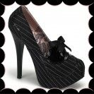 Miss MoneyBags Shoes - $135.00