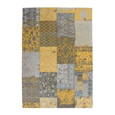 Shop wayfair.co.uk for your Symphony Handmade Yellow Area Rug. Find the best deals on all View all Rugs products, great selection and free shipping on many items!