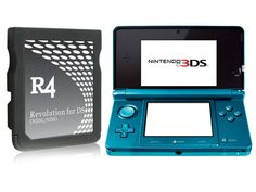Planing to buy #R4cards for the #Nintendo3DS? Look no further, We offer R4 cards at affordable prices