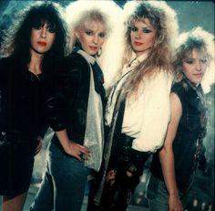 Rebel, Heavy Metal Girl, Lita Ford, Glam Metal, Punk Fashion, Fashion Hub, Joan Jett, Yesterday And Today, Girl Bands
