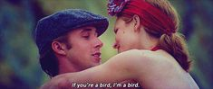 Click here to read about The Notebook becoming a Broadway show!