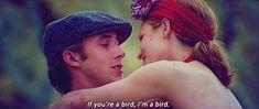 Ryan Gosling ir Rachel McAdams santykių alchemija | KinoTeka.lt