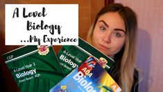 My Experience // A LEVEL BIOLOGY A Level Biology, Nice Comments, Aqa, Make It Yourself, Youtube, Biology, Youtubers, Youtube Movies