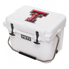 Official Texas Tech Coolers