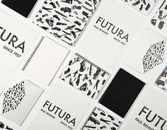 """Check out this @Behance project: """"Futura office concept""""…"""