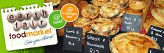 EarthFair Food Market - The healthy weekly shopping choice Cape Town, Farmers Market, Lamb, Pork, Marketing, Breakfast, Pork Roulade, Breakfast Cafe, Pigs