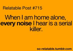 hahaha...all the time!!