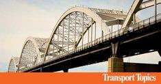 ICYMI: Iowa Tops ARTBA List of States With Deficient Bridges