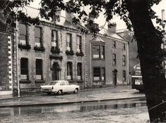 Barnard Castle, Bishop Auckland, Old Wagons, School Closures, British Rail, Local History, Private School, Cemetery, Schools