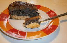Na internete sa vždy dá nájsť množstvo inšpirácie, podnetov... ale tu na blogspote som natrafila na takýto dobrý koláčik a skúsila som...