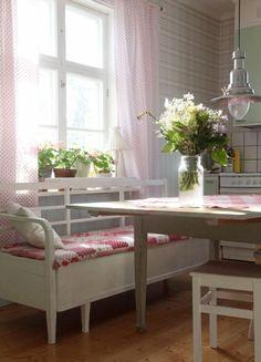Maalaistalosta kirpparille - Home Decoration Ideas