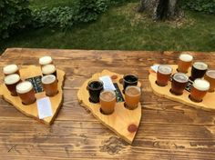 Hop Lot Brewing in Suttons Bay Made the List!  Amy Sherman and John Gonzalez have been searching for Michigan's Best new brewery. Here is the reveal of the top ten.