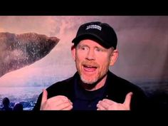 The Movie Times: Ron Howard: IN THE HEART OF THE SEA