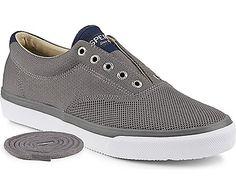 Sperry Top-Sider Striper LL CVO Knit Sneaker