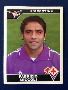 FIGURINA PANINI SUPERCALCIO 2000 new 166 ROBERTO BAGGIO N ATTACCANTE