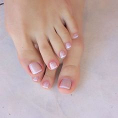 beautiful women's feet and everything else Toe Designs, Creative Nail Designs, Pretty Toe Nails, Pretty Toes, Beautiful Toes, Gorgeous Nails, Feet Nails, Toenails, Nice Toes
