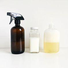 recette de liquide vaisselle naturel toute simple et ultra rapide
