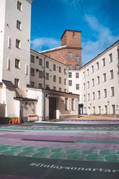 Tampere in Autumn — Martina Margarete Berger Art Area, Finland, Exploring, Sick, Travelling, Trips, Street Art, Buildings, Places To Visit