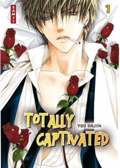 Couverture Totally captivated, tome 1