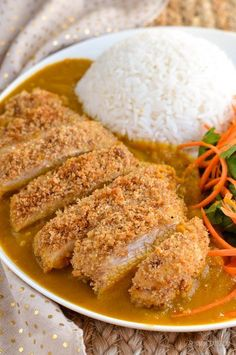 Slimming Eats Low Syn Chicken Katsu Curry - gluten free, dairy free, Slimming World and Weight Watchers friendly - a delicious fakeaway dish (easy chicken meals slimming world) Slimming World Dinners, Slimming Eats, Slimming Recipes, Slimming World Chicken Recipes, Slimming World Curry, Slimming World Fakeaway, Katsu Curry Recipes, Chicken Katsu Curry, Resep Chicken Katsu