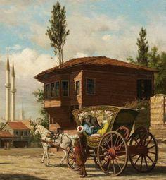 Ottoman Ladies by ugur274 on DeviantArt