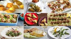 37 Last-Minute Christmas Starters That'll Taste Like You Have Everything Under Control | Recipes | Food Network UK