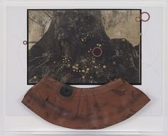 """<p>Ricardo+Brey+does+not+needan+introduction.+He+is+a+veryimportant+contemporaryartist,+not+afraid+tocreate+and+deconstruct+at+thesame+time+his+artwork,+butsupports+it+consciously.+Ηis+work+is+deeply+spiritual,+poetic+and+totally+contemplative,+raised+through+the+plurality+of+expressive+media+and+visual+arts.+On+the+occasion+of+hissolo+show+""""All+…</p> Metal Stars, Canvas Paper, Contemporary Artists, Spirituality, Artsy, Canvas Prints, Artwork, Interiors, Visual Arts"""