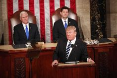 The moderated tone of his speech to Congress though no more fact-based than usual is a disquieting departure from the Trump in which I could find some silver lining. [] Trumps bombast was an opportunity for citizens to voice their displeasure as evidenced by the recent town halls. [] Trumps ego driven need to be right regardless of facts made it easy to track down the lies.  (via Controlled Trump a disturbing twist - Times Union)