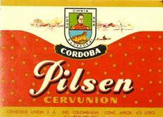 Recuento publicitario Cervunion: Etiquetas análisis Gula, Beer Labels
