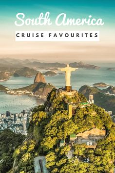 With its natural beauty, captivating wildlife, grand ruins, tropical rainforests and stunning cultural diversity, it is no wonder why South America is quickly becoming one of the most popular cruise destinations