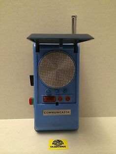 (TAS003085) - Star Trek Communicator