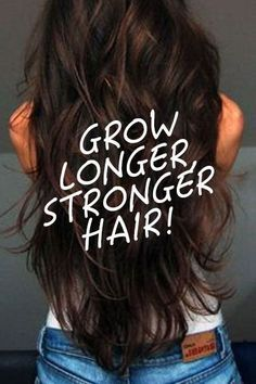 The only Anti Aging Hair Care that is clinically proven to grow your hair Longer, Stronger, Healthier. Long Hair Tips, Grow Long Hair, Grow Hair, Healthy Hair Remedies, Home Remedies For Hair, Beauty Tips For Skin, Hair Beauty, Beauty Nails, Beauty Care