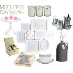 THE MAMANISTA/Mother's Day Gift Ideas