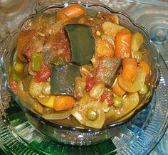 Crock Pot Mediterranean Stew Recipe - Food.com