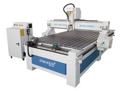 STYLECNC® offers the newest 4X8 feet 1325 CNC router with 4 axis rotary which is popular used in woodworking, sign making, mold making, arts and crafts, the 1325 CNC router for sale with affordable price, free CNC router service and support from now on.  #cncrouter #cncwoodrouter #1325cncrouter #cncrouterwithrotary #4throtary #cnc #stylecnc
